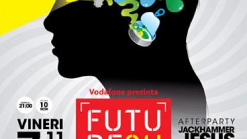 Reminder: Future Shorts Timisoara!