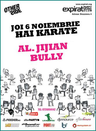 hai-karate-al-jijian-bully