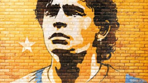 Maradona de Kusturica