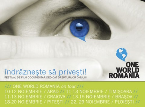 One World Romania On Tour