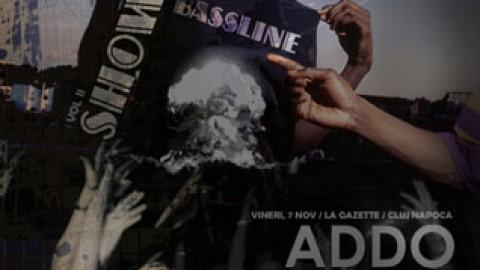 Show me Bassline