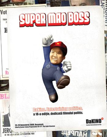 super-mao-boss-dakino-entertaining-politics