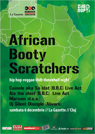 african-booty-scratchers