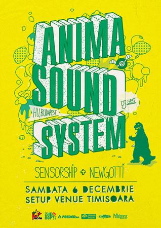 anima-sound-system