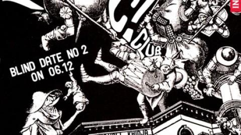 Blind Date no. 2 la Fantastic Club