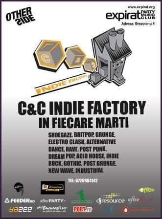c-and-c-indie-factoyr