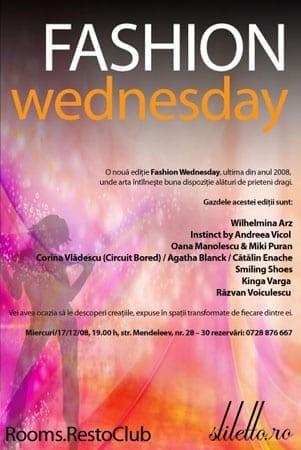 fashion-wednesday