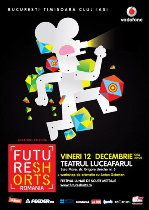 Future Shorts la Iasi