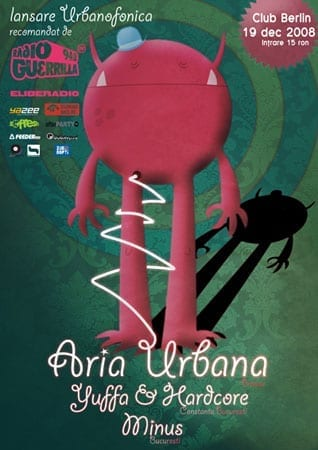 lansare-urbanofonica