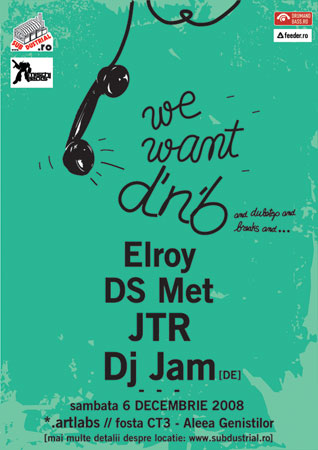 we-want-dnb