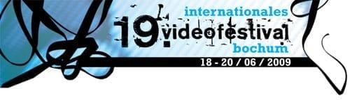 Videofestival Bochum