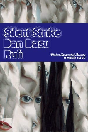 silent strike dan basu rufi clubul taranului