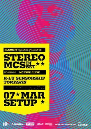 stereo mcs timisoara setup