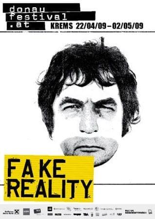 Donau Festival - Fake Reality