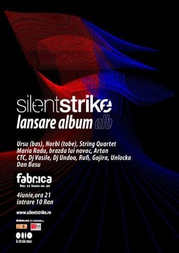 silent-strike-album-alb-negru