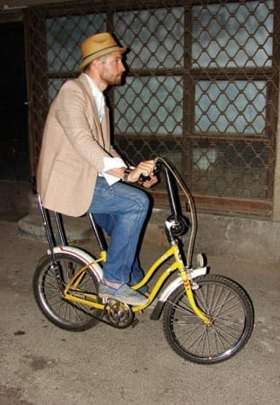 cosma bike