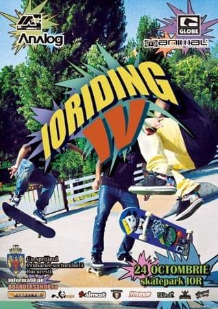 ioriding 4 skatepark ior