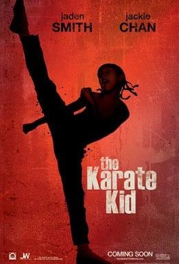 Remake Karate Kid