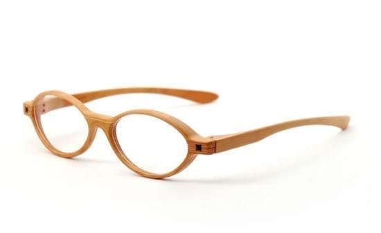 Herrlicht - Rame de ochelari din lemn hand-made Feeder.ro