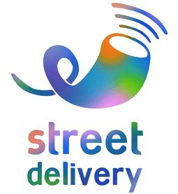 Street Delivery 2010 București