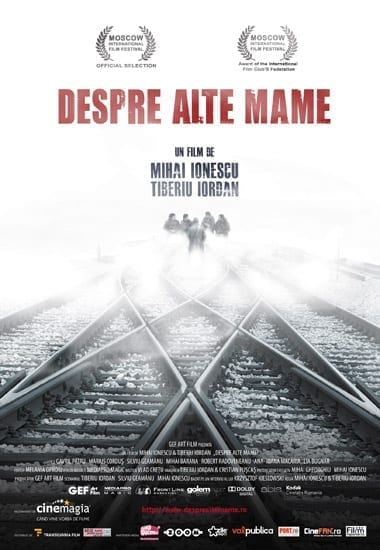 """""""Despre alte mame"""" - din 5 noiembrie in cinema"""