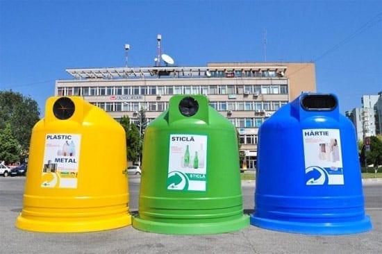 Unde se duce gunoiul colectat selectiv?