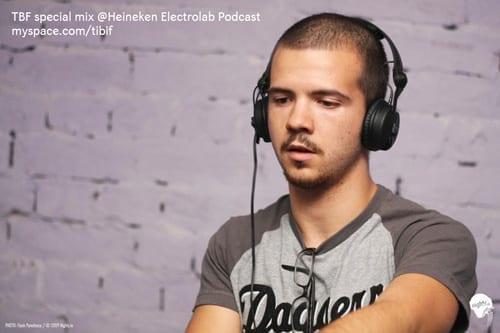 Heineken Electrolab Podcast: TBF