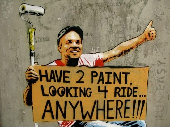 LOOKING 4 RIDE... ANYWHERE!