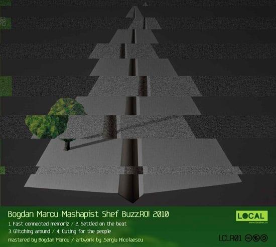 Local Records [Remixes]: Bogdan Marcu - Mashapist Sheff