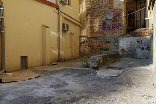 Magic Blocks 2010 - În spatele cortinei de beton