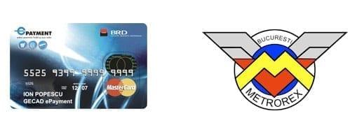 Acum poti intra la metrou si cu cardul bancar