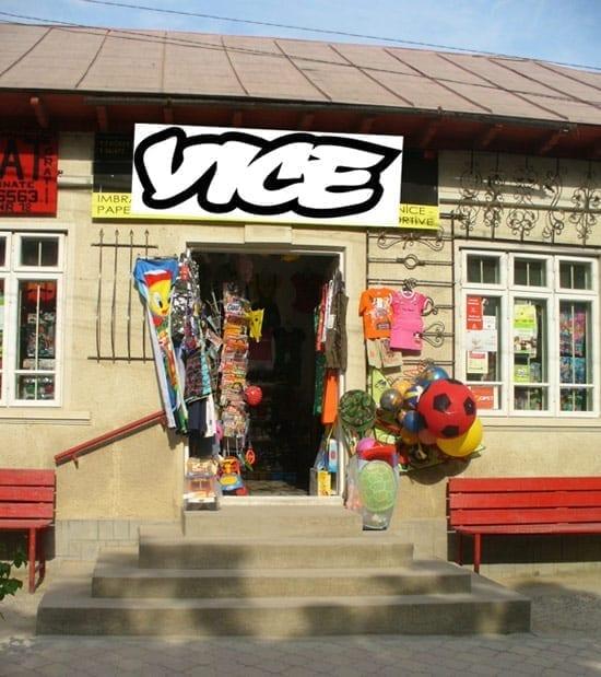 Lansare VICE Magazine Romania (de data asta oficial)