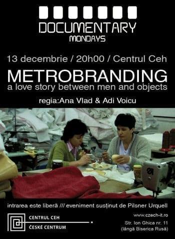 Metrobranding - o incursiune in povestea brandurilor romanesti