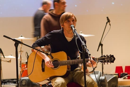 Cum a fost la ShortsUP Hall of Fame + concert unplugged AB4 @ Sala Radio