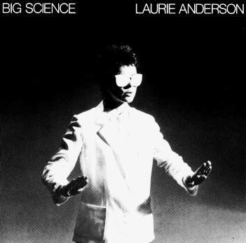 Laurie Anderson - Born, Never Asked (Bogdan edit)