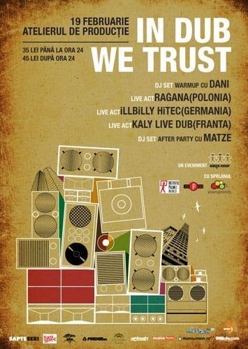 In Dub We Trust