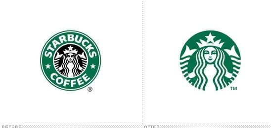 Starbucks - logo nou