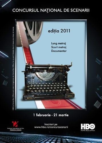 Concursul de scenarii HBO - TIFF 2011