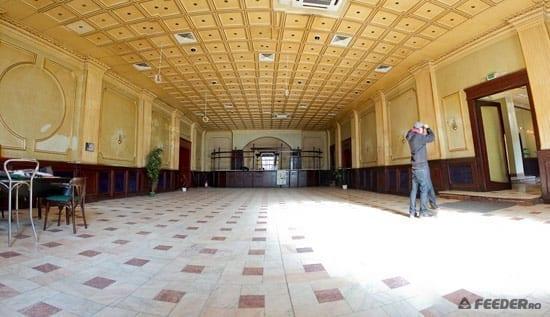 Un nou loc de party in Bucuresti: Berlin Club