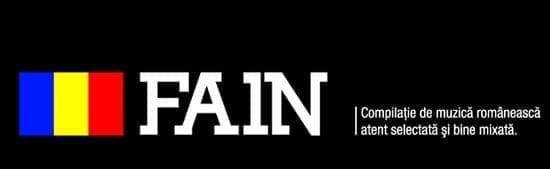 Mix: FAIN by Dan Basu