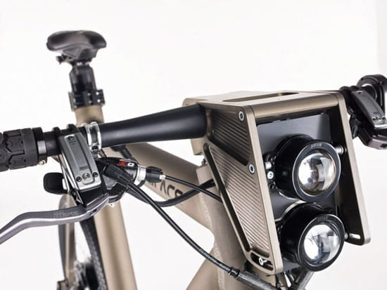 GRACE - bicicleta electrica