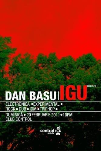 IGU @ Control