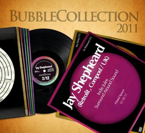 DISC02 ★ Jay Shepheard live @ Palatul Spayer