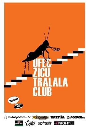 UFE & ZICU @ Tralala