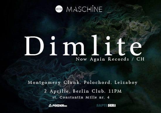 Dimlite @ Berlin Club
