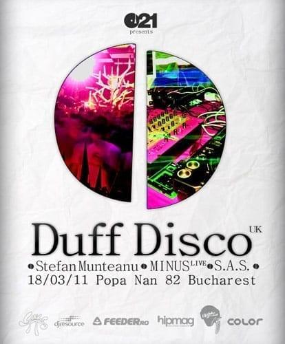 Duff Disco @ Popa Nan 82