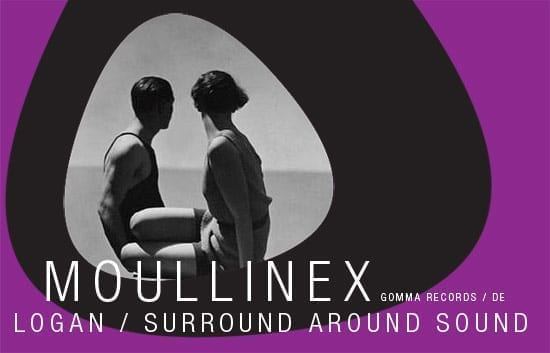 Moullinex @ Berlin Club