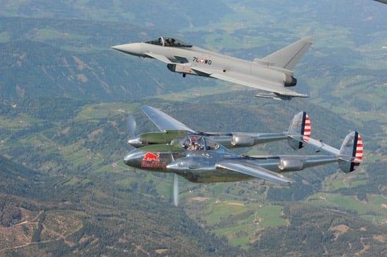 Romania, prezenta la mitingul aviatic Air Power, din Austria