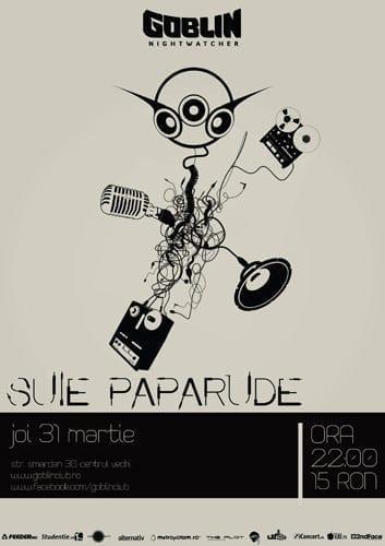 Suie Paparude @ Goblin