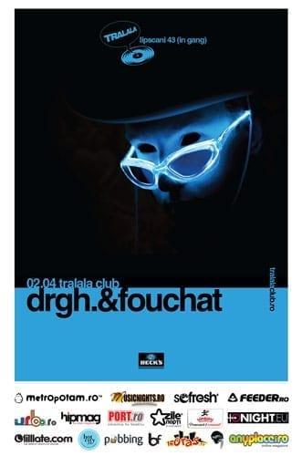 Drgh. & Fouchat @ Tralala